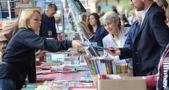 23-й Форум видавців у Львові: чим вражатиме найвідоміший український книжковий фестиваль