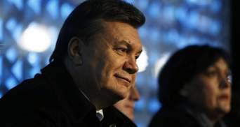 З'явилась інформація, скільки мільярдів вкрали Янукович і його команда