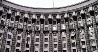 У Кабміні очікується звільнення двох міністрів