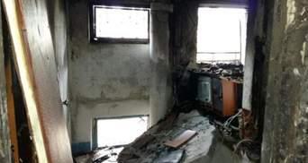 Сильний вибух прогримів у Павлограді