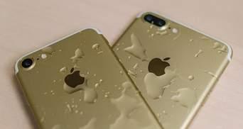 В iPhone 7 уже нашли недостаток