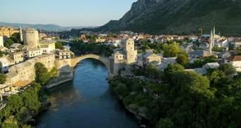 Ще одна балканська країна приєдналась до кандидатів на членство в ЄС