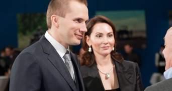 Жилін та син Януковича мали спільні справи, – ЗМІ