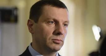 Депутат от Опоблока требует амнистии всем боевикам и отвода украинской армии из Донбасса