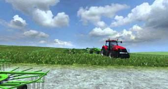 """""""МРІЯ Агрохолдинг"""" нарощує технічний потенціал"""