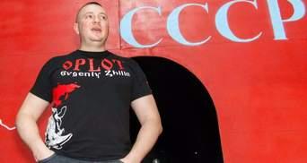 Расстрел сепаратиста Жилина: версии, причины и последствия убийства