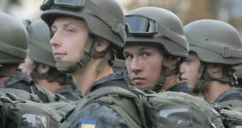 Скільки українців планується призвати на службу в армію