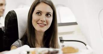 Нюансы питания на борту: как не остаться голодным в небе