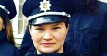 Патрульная, которую ранил преступник в Днепре, умерла в больнице