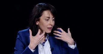 Это большая боль, – Деканоидзе пообещала отомстить за убитых патрульных