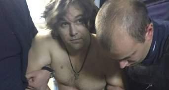 Пугачову найближчим часом повідомлять про підозру, – поліція
