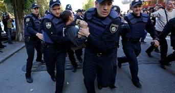 Поліцейські будуть гинути і далі, – екс-глава прес-служби МВС