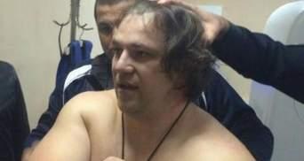 Сразу трое свидетелей опознали в Пугачеве убийцу полицейских