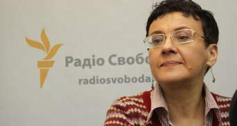 Декоммунизация в Украине вызывает настоящую истерику в Москве, – писательница