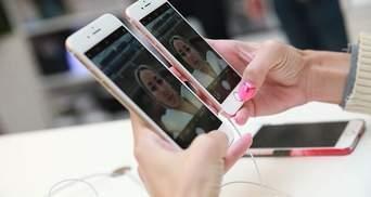 Все iPhone 7, которые есть в Украине, завезены нелегально, – Насиров
