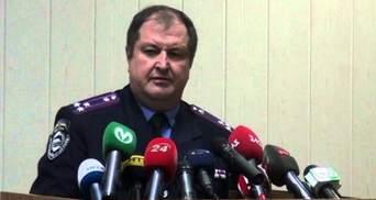В Авакова розповіли подробиці затримання екс-глави київської ДАІ у Москві