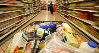 Єврокомісія розширить список українських товарів для ринку ЄС
