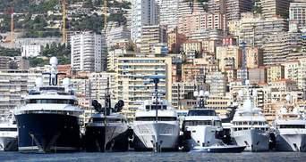 Технология, роскошь и дизайн: уникальная выставка яхт в Монако