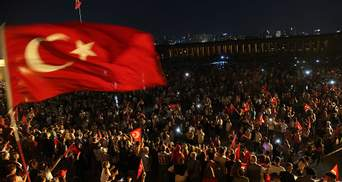 В Туреччині арештували брата Ґюлена, – ЗМІ