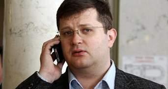 Нужно ввести визовый режим с Россией, который станет фильтром, – Арьев
