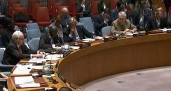 Как повлияет на мир месяц председательства России в Совете Безопасности ООН