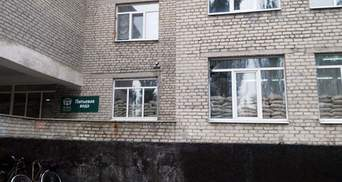 Боевики в Марьинке обстреляли школу