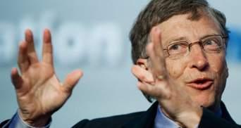 Forbes обнародовал рейтинг самых богатых людей США