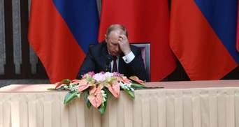 У Кремлі знайшли виправдання Трампу за його критику Росії