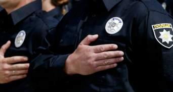 У поліції розповіли про героїчний вчинок столичних патрульних