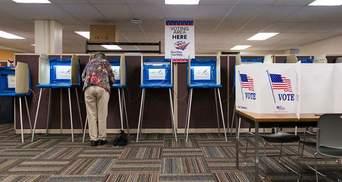 Американці мають змогу проголосувати за майбутнього президента достроково