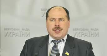 Тимошенко і Путін намагаються зруйнувати Україну зсередини, – народний депутат