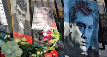 Сегодня ему бы исполнилось 57: Порошенко почтил память Немцова