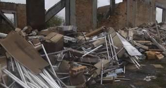 Гори ртутних ламп знайшли на Полтавщині: екологи попереджають про небезпеку