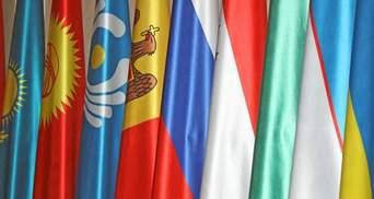 Украина оставит только выгодные соглашения в рамках СНГ