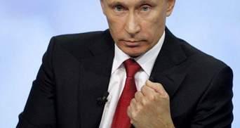 Пішов ти під три чорти, вбивця, – експерт переклав відмову Олланда Путіну