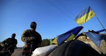 Минобороны сообщило не очень приятные новости о войне на Донбассе