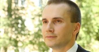 Генпрокуратура оголосила підозру сину Януковича