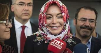 Известная голливудская актриса шокировала мусульман откровенным фото (18+)