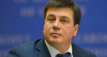 """Дві потужні політичні сили – це БПП та """"Народний фронт"""", – Зубко"""