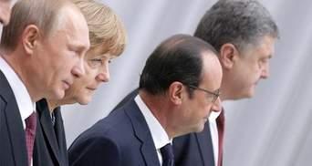 Перспективы Нормандского формата в Берлине: Путин может быть зажатым в угол