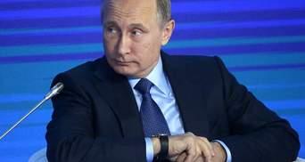Допоки на Путіна не тиснуть всерйоз, будь-який формат буде мертвим, – Ар'єв