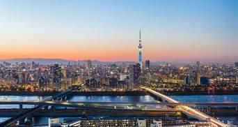 У США найкращим містом у світі назвали Токіо