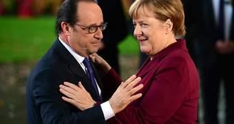 На саміті ЄС можуть поговорити про санкції проти Росії