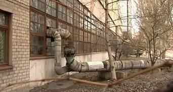 Зубко пообіцяв сьогодні подати тепло в будинки Києва