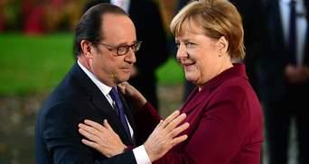 Той випадок, коли заяви партнерів лякають більше, ніж ворога, – Найєм про саміт у Берліні