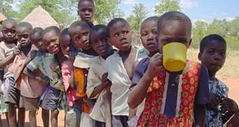 Через сильну засуху на Мадагаскарі почався масовий голод