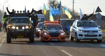 """Дело """"Автомайдана"""" почти готово к суду, надо допросить 15 потерпевших, – адвокат"""