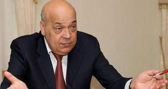 Москаль підозрює, що оприлюднене листування Суркова – фальшивка