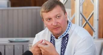 Петренко бідкається, що в нього 6 разів зникала чернетка е-декларації