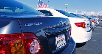 Велика автокомпанія відкличе майже 6 мільйонів популярних авто